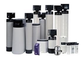 RainSoft Water Treatment Equipment Fredericksburg VA